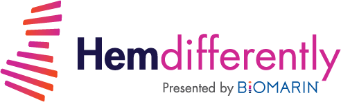 HemDifferently Presented by BioMarin