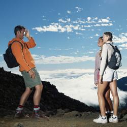 Hikers with hemophilia