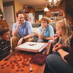 The Castor family