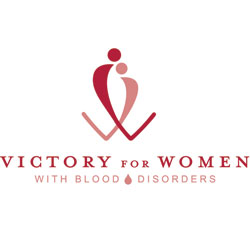 Victory for Women logo