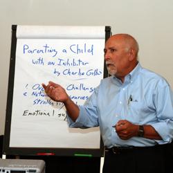 Session at a hemophilia Inhibitor Education Summit