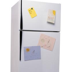 Refrigerator for storing hemophilia factor
