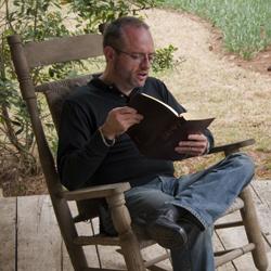 Pastor Shane Stanford