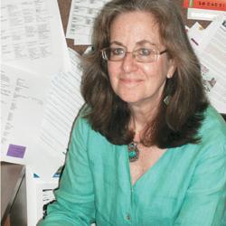 Judith Baker, MHSA